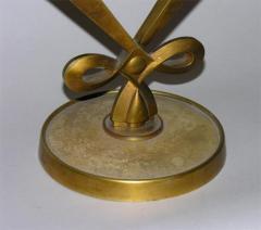 Genet et Michon Pair of French Art Deco Table Lamps by Genet et Michon - 1422712