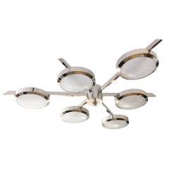 Geometria Sospesa Sei Ceiling Light Versione Due - 515156