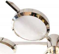 Geometria Sospesa Sei Ceiling Light Versione Due - 515157