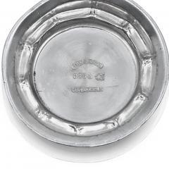 Georg Jensen Early Antique Georg Jensen Art Nouveau Silver Bowl 3 - 2088596