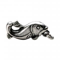 Georg Jensen Georg Jensen Fish Charm No 4 - 434392