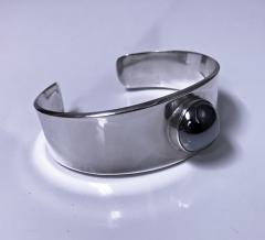 Georg Jensen Georg Jensen Sterling Silver Bangle Bracelet 188 designed by Paul Hansen  - 1288475