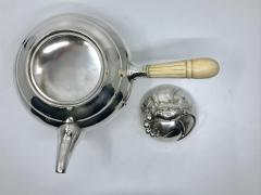 Georg Jensen Vintage Georg Jensen Blossom Tea Coffee Service 2 - 2060508