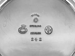 Georg Jensen Vintage Georg Jensen Bowl 242 Johan Rohde - 2087633