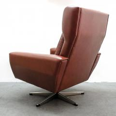 Georg Thams Georg Thams Leather Lounge Chair - 634249