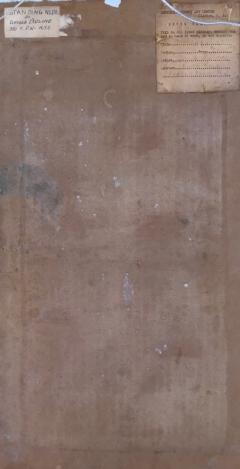 George Beline Standing Nude  - 1475572
