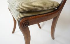 George Bullock Chairs by George Bullock Set of 4 England 1816 - 788124