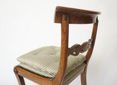 George Bullock Chairs by George Bullock Set of 4 England 1816 - 788143