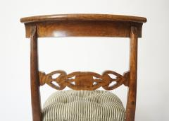 George Bullock Chairs by George Bullock Set of 4 England 1816 - 788145