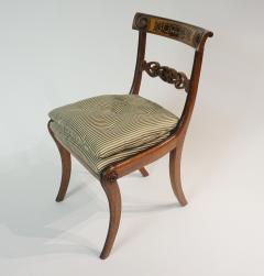 George Bullock Chairs by George Bullock Set of 4 England 1816 - 788152