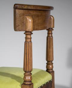 George Bullock Early 19th Century Set of Six Regency Dining Chairs - 1077864