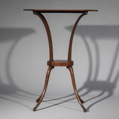 George Hepplewhite Small Georgian Spider Leg Table - 1214513