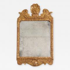 George I Giltwood Mirror - 863830