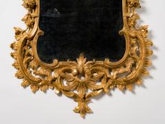 George II Giltwood Mirror - 272456
