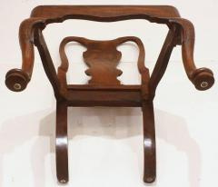 George II Side Chairs Group of Five - 1920486