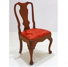 George II Side Chairs Group of Five - 2061598