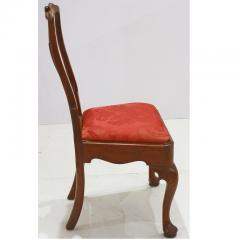 George II Side Chairs Group of Five - 2061600