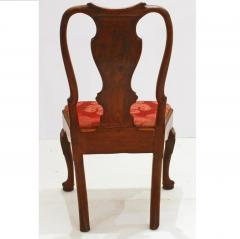 George II Side Chairs Group of Five - 2061602