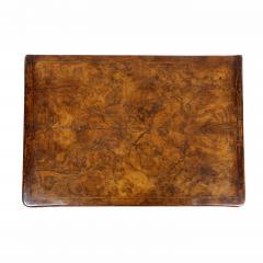 George II Walnut Bachelors Chest of Drawers - 1521984