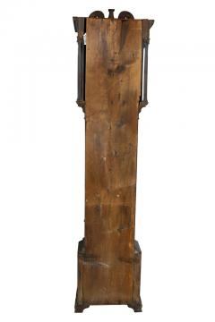 George III Mahogany Longcase Clock by William Taylor of Whitehaven Cumbria - 1568358