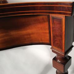 George III Mahogany Serving Table - 280302