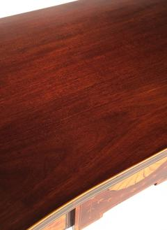 George III Mahogany Serving Table - 280303