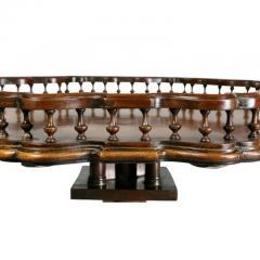 George III Mahogany Tilt Top Tea Table - 1532654