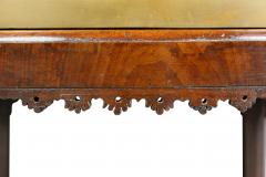 George III Mahogany and Brass Mounted Wine Cooler - 1558102