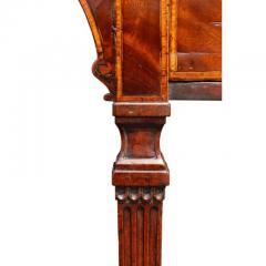 George III Mahogany and Inlaid Sideboard - 1532716