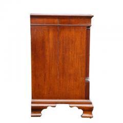 George III Oak and Mahogany Dresser or Sideboard - 1532277