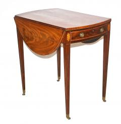 George III Pembroke Table - 1782218