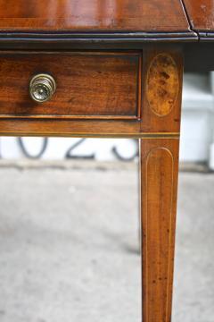 George III Pembroke Table - 1854392