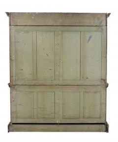 George III Pine Bookcase - 1557714