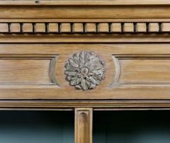 George III Pine Bookcase - 1557736