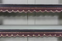 George III Pine Bookcase - 1557746
