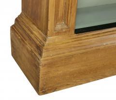 George III Pine Bookcase - 1557747