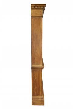 George III Pine Bookcase - 1557749