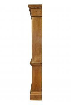 George III Pine Bookcase - 1557755