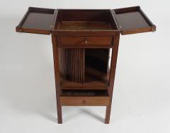 George III Tambour Stand - 858408