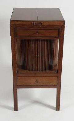 George III Tambour Stand - 858410