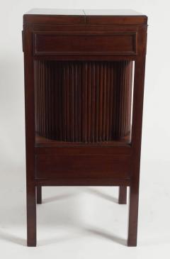 George III Tambour Stand - 858415