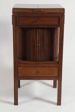 George III Tambour Stand - 858416