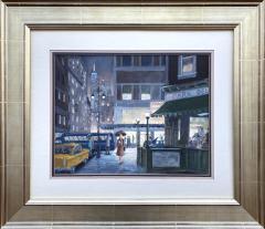 George K Ralph Evening New York  - 1725916