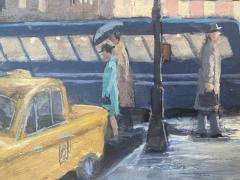George K Ralph Evening New York  - 1725947