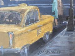 George K Ralph Evening New York  - 1725948
