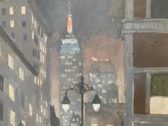 George K Ralph Evening New York  - 1725982