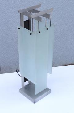 George Kovacs George Kovacs Architectural Aluminum Desk Lamp - 1565390