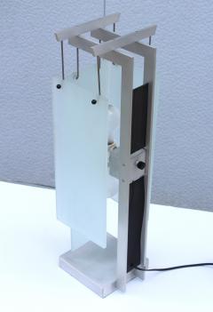 George Kovacs George Kovacs Architectural Aluminum Desk Lamp - 1565396