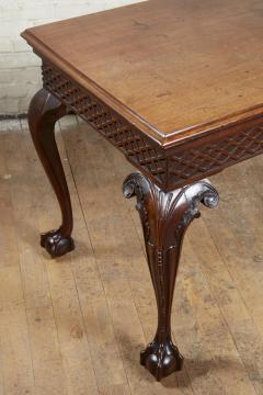 George Lambert Georgian Mahogany Console Table - 2020336