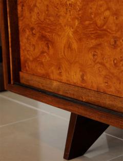 George Nakashima American Modern Two Door Credenza by Nakashima - 388324